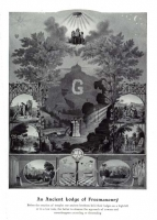 Ancient Lodge of Freemasonry