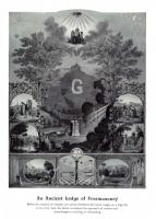 Ancient Lodge of Freemasonry