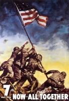 Iwo Jima - War Bonds