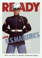 U.S. Marines - READY