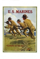 """USMC """"Soldiers of the Sea"""""""